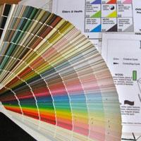 Bảng tra cứu màu sắc theo mệnh và năm sinh