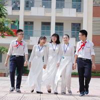 Bài tập trắc nghiệm lịch sử 9: Việt Nam trên đường đổi mới đi lên chủ nghĩa xã hội (từ năm 1986 đến năm 2000)