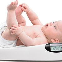Bảng tra cứu chiều cao cân nặng cho bé chuẩn nhất