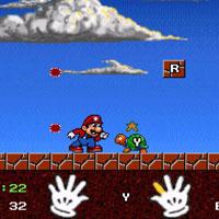 Giáo án Tin học 6 bài 7: Sử dụng phần mềm Mario để luyện gõ phím (Tiếp theo)