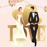 Đám cưới đồng, bạc, vàng, kim cương là bao nhiêu năm?