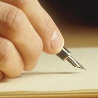 Viết thư về trải nghiệm đã qua bằng tiếng Anh