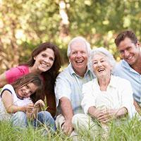 Báo cáo tổng kết nhiệm kỳ hội Người cao tuổi