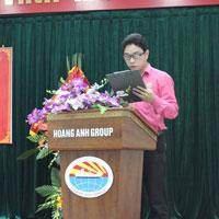 Bài tham luận học tập và làm theo tấm gương đạo đức Hồ Chí Minh