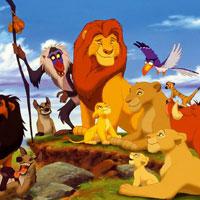 Truyện cổ tích cho bé: Sự tích con sư tử