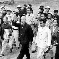 Chuyên đề năm 2018 học tập và làm theo tư tưởng, đạo đức, phong cách Hồ Chí Minh