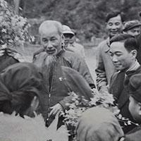Chuyên đề học tập và làm theo tư tưởng, đạo đức, phong cách Hồ Chí Minh các năm
