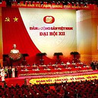 Báo cáo kết quả học tập, triển khai thực hiện các nghị quyết Hội nghị Trung ương khóa 12 của Đảng