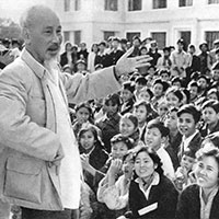 Tư tưởng Hồ Chí Minh về phong cách công tác của cán bộ