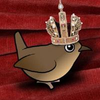 Truyện cổ tích cho bé: Vua quạ