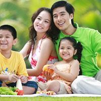 Bài tham luận về công tác xây dựng gia đình văn hóa