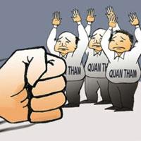 120 câu hỏi đáp, tình huống pháp luật về phòng, chống tham nhũng