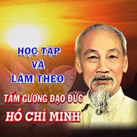 Nội dung học tập tư tưởng, đạo đức, phong cách của Hồ Chí Minh