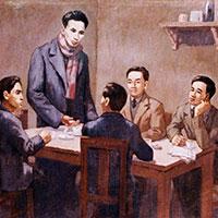 Bài tuyên truyền kỉ niệm ngày thành lập Đảng ngày 3/2
