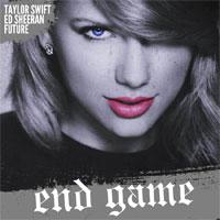 Học tiếng Anh qua bài hát: End Game - Taylor Swift ft. Ed Sheeran, Future