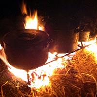 Soạn Văn 9: Bếp lửa