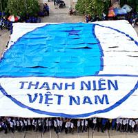 Câu hỏi và đáp án cuộc thi Tìm hiểu truyền thống, nghi thức, điều lệ hội LHTN Việt Nam