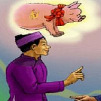 Soạn Văn 6: Lợn cưới, áo mới