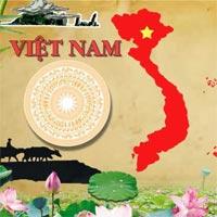 Lời bài hát Việt Nam quê hương tôi - Trọng Tấn
