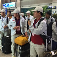 Thủ tục đi xuất khẩu lao động Hàn Quốc mới nhất