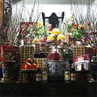 Ý nghĩa của tín ngưỡng thờ cúng tổ tiên của người Việt