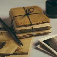 Viết thư Quốc tế UPU lần thứ 47: Bài mẫu Gửi cho em những năm 20 tuổi