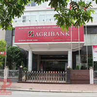 Cách làm làm thẻ ATM Agribank