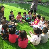 Bộ câu hỏi và đáp án môn Giáo dục kỹ năng sống cho học sinh Tiểu học