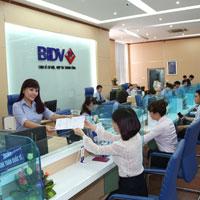 Cách kiểm tra số dư tài khoản BIDV