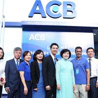 Cách mở tài khoản Ngân hàng ACB