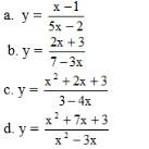 Giải bài tập Toán 11 Đạo hàm của hàm số lượng giác