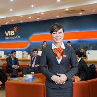 Thủ tục mở tài khoản ngân hàng VIB
