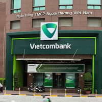Biểu phí thẻ Vietcombank mới nhất