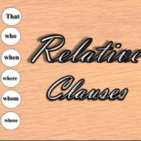 Bài tập về mệnh đề quan hệ trong tiếng Anh có đáp án