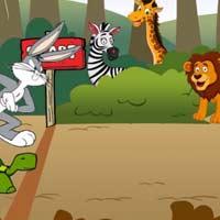 Tập đọc lớp 3: Cuộc chạy đua trong rừng