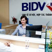 Cách sao kê tài khoản BIDV