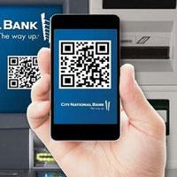 Cách rút tiền mặt tại ATM không cần thẻ