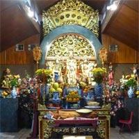 Giới thiệu sơ lược về Vua Cha Bát Hải Động Đình