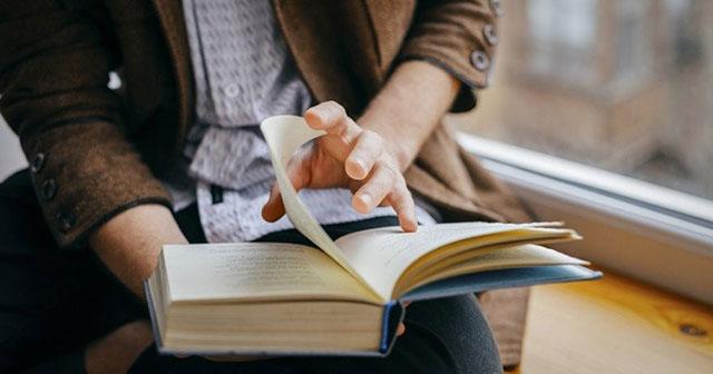 Nghị luận về đọc sách