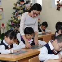 Bản cam kết tu dưỡng rèn luyện phấn đấu năm 2020 của giáo viên
