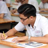 Đề thi giữa học kì 2 lớp 9 môn Toán trường THCS Lê Quý Đôn năm học 2017 - 2018