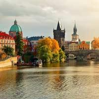 Giải bài tập SGK Địa lí 5 bài 21: Một số nước ở Châu Âu