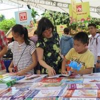 Bài dự thi Đại sứ văn hóa đọc năm 2021