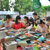 Thể lệ cuộc thi Đại sứ văn hóa đọc thủ đô 2021
