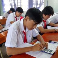 Đề thi chọn học sinh giỏi cấp tỉnh lớp 9 môn Lịch sử Sở GD&ĐT Lào Cai năm học 2017 - 2018