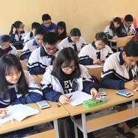 Đề thi chọn học sinh giỏi cấp tỉnh lớp 9 môn Toán Sở GD&ĐT Lào Cai năm học 2017 - 2018