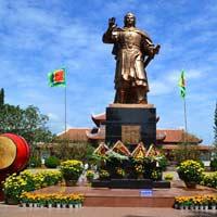 Giải bài tập SGK Lịch sử 4 bài 26: Những chính sách về kinh tế và văn hóa của vua Quang Trung