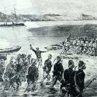 Bài tập trắc nghiệm Lịch sử 8 bài 30: Phong trào yêu nước chống Pháp từ đầu thế kỉ XX đến năm 1918