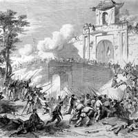 Bài tập trắc nghiệm Lịch Sử 8 bài 31: Ôn tập lịch sử Việt Nam từ năm 1858 đến năm 1918