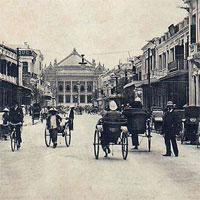 Bài tập trắc ngiệm Lịch sử 8 bài 28: Trào lưu cải cách Duy Tân ở Việt Nam nửa cuối thế kỉ XIX